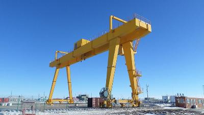 台冠浅谈:工程施工大型工程机械设备管理维护问题与对策