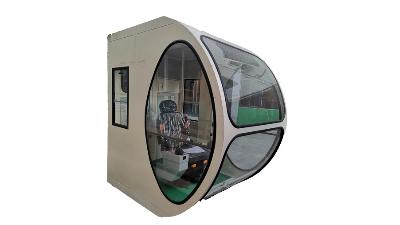 台冠-桥式起重机驾驶室