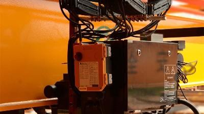 起重机上的电气设备及金属结构应做好接地处理:无形的保护