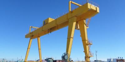 台冠-起重机大型机械安全规定