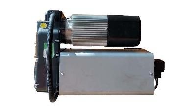 关于起重机葫芦与起重机的关系回答:葫芦与起重机属于配套设备