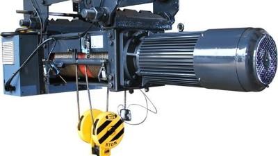 电动葫芦常见故障原因及排除方法